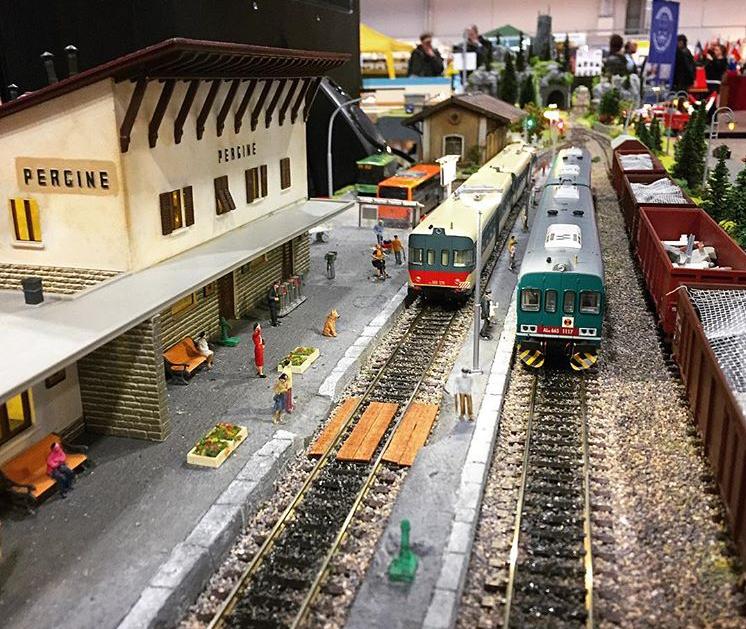 riproduzione_stazione_ferroviaria_Pergine
