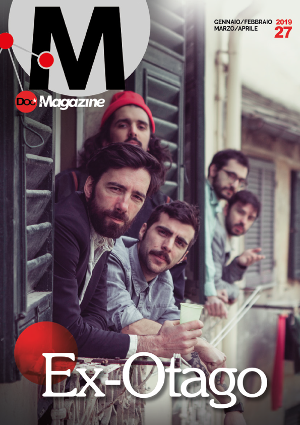 Doc Magazine 2019 n. 27